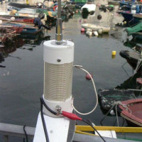 Apartment Balcony Hf Antenna