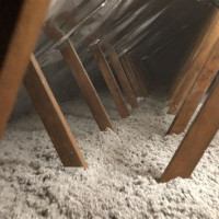 Attic Insulation Code Virginia