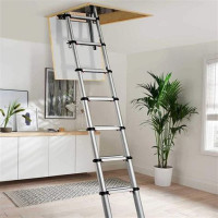 Best Attic Ladders 2020
