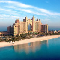 Best Hotels In Dubai With Balcony
