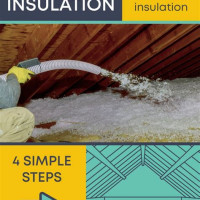 Can You Diy Attic Insulation