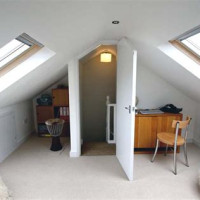 Difference Between Loft And Attic Conversion