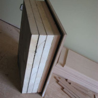 Insulate Attic Access Door