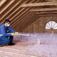 Insulation In Attic Roof