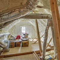 Look Attic Meaning