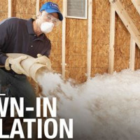 Lowes Attic Insulation Calculator