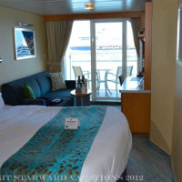 Oasis Of The Seas Balcony Bonus