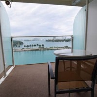 Oasis Of The Seas Large Balcony Stateroom