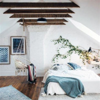 Paint Ideas For Attic Rooms