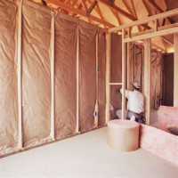 Plywood In Attic Over Insulation