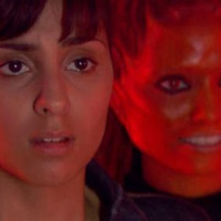 Sarah Jane Adventures Mad Woman In The Attic Part 1