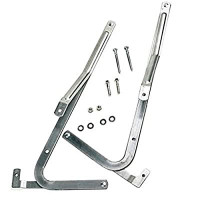 Werner Attic Ladder Parts W2208